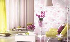 Yeni Moda Şık Duvar Kağıt Modelleri