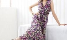 2014 yazlık elbise modelleri