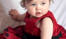 Yeni Sezon Renk Renk Çeşitli Kız Bebek Kıyafetleri