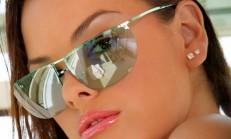 Yeni Sezon Bayan  Şık Güneş Gözlük Modelleri