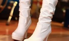 Yeni Trend Şık Bayan Çizme Modelleri