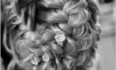 Yeni Sezonun Yeni Trendi Örgü Saç Modelleri