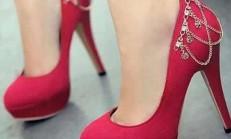 2014 yılı Yeni Trend Platform Ayakkabı Modelleri