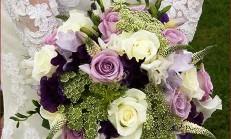Gelin Buket ve Çiçekleri